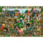 Puzzle  Ravensburger-19760
