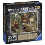Puzzle  Ravensburger-19952
