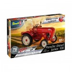 Puzzle  Revell-07820