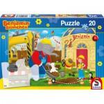 Puzzle  Schmidt-Spiele-56088