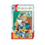 Puzzle  Step-Puzzle-73005