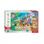 Puzzle  Step-Puzzle-73007