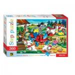 Puzzle  Step-Puzzle-73010