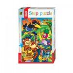 Puzzle  Step-Puzzle-73048