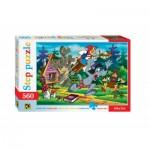 Puzzle  Step-Puzzle-78005