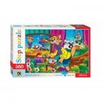Puzzle  Step-Puzzle-78034