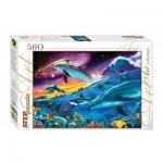 Puzzle  Step-Puzzle-78077