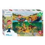 Puzzle  Step-Puzzle-78083