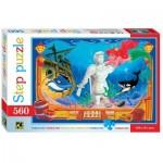 Puzzle  Step-Puzzle-78100
