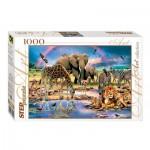 Puzzle  Step-Puzzle-79090