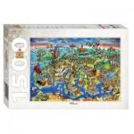 Puzzle  Step-Puzzle-83059