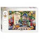 Puzzle  Step-Puzzle-84033