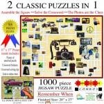 Puzzle  Sunsout-10164