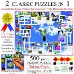Puzzle  Sunsout-10172