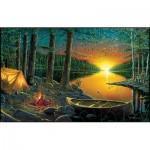 Puzzle  Sunsout-51844