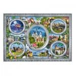 Puzzle  Trefl-10583