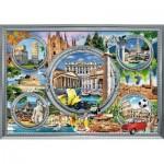 Puzzle  Trefl-10585
