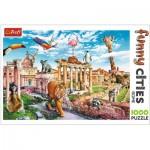 Puzzle  Trefl-10600