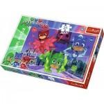Puzzle  Trefl-14262