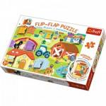 Puzzle  Trefl-14271