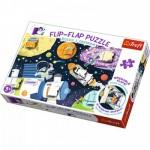 Puzzle  Trefl-14272