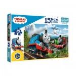 Puzzle  Trefl-14283