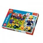 Puzzle  Trefl-14290