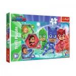 Puzzle  Trefl-14299