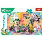 Puzzle  Trefl-14319