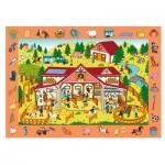 Puzzle  Trefl-15535