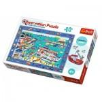 Puzzle  Trefl-15536