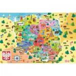 Puzzle  Trefl-15556