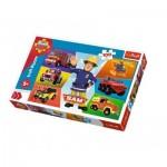 Puzzle  Trefl-16354
