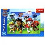Puzzle  Trefl-17321