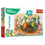 Puzzle  Trefl-17345