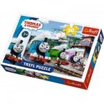 Puzzle  Trefl-18230