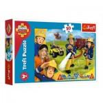 Puzzle  Trefl-18244