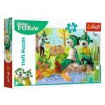 Puzzle  Trefl-18265