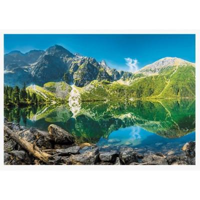 Puzzle Trefl-26167 Morskie Oko Lake, Tatras, Poland