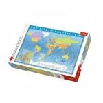 Puzzle  Trefl-27099