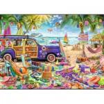 Puzzle  Trefl-27109
