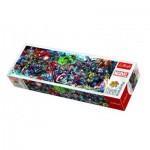 Puzzle  Trefl-29047