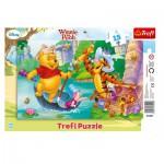 Puzzle  Trefl-31209