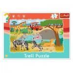 Puzzle  Trefl-31217