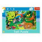 Puzzle  Trefl-31219