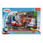 Puzzle  Trefl-31231