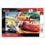 Puzzle  Trefl-31277