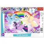 Puzzle  Trefl-31280