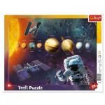 Puzzle  Trefl-31342