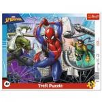 Puzzle  Trefl-31347